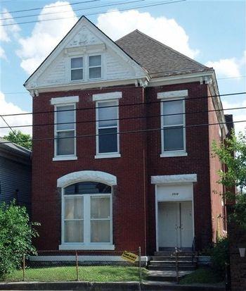 1518 W Muhammad Ali Blvd, Louisville, KY 40203