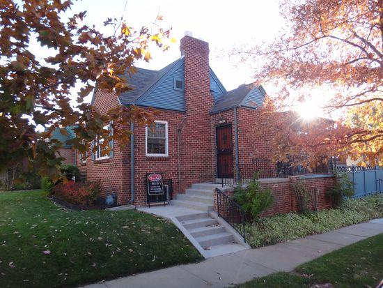 1191 Grape St, Denver, CO 80220