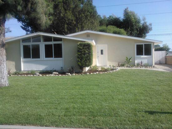656 Armstead St, Glendora, CA 91740