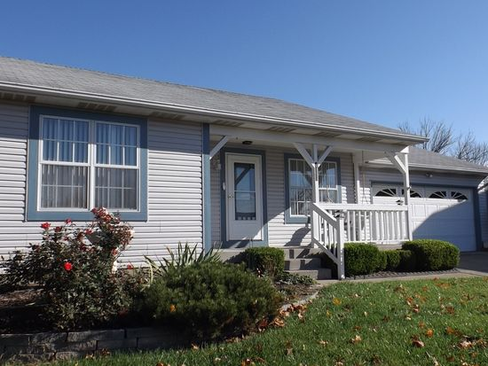 3600 Upperridge Ct, Canal Winchester, OH 43110