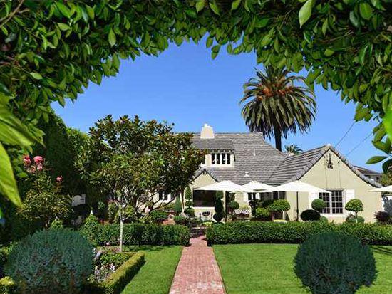 1363 Torrey Pines Rd, La Jolla, CA 92037