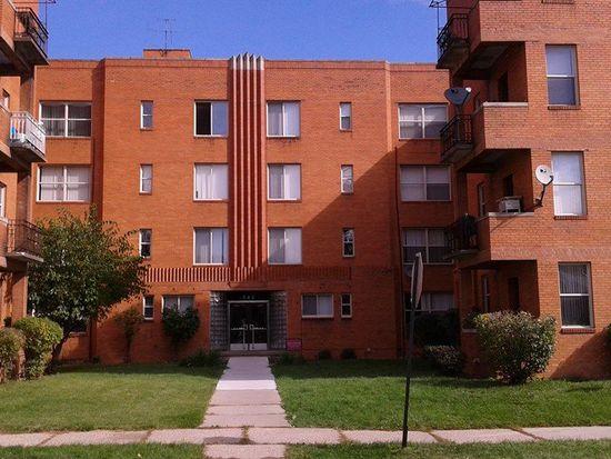 980 Whitmore Rd APT 110, Detroit, MI 48203