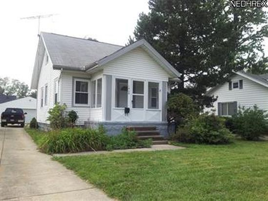 1404 Washington Blvd, Cleveland, OH 44124