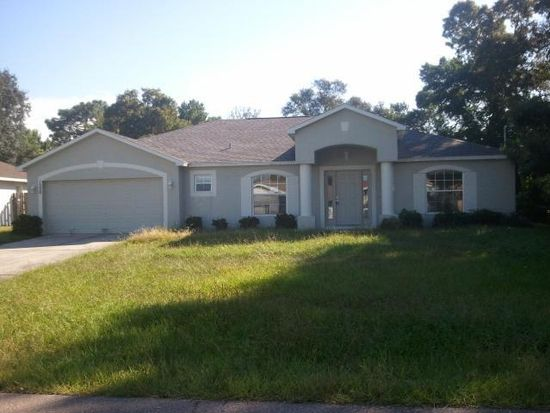 1524 Bishop Rd, Spring Hill, FL 34608