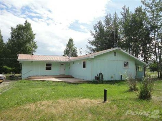 1187 Dennis Rd, North Pole, AK 99705
