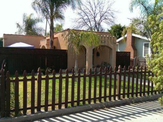 7943 Comstock Ave, Whittier, CA 90602