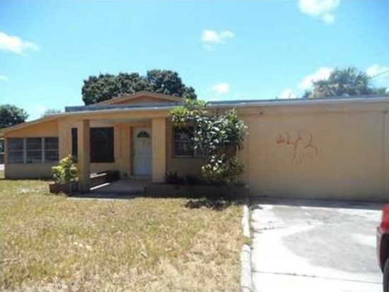 1707 Georgia Ave, Fort Pierce, FL 34950