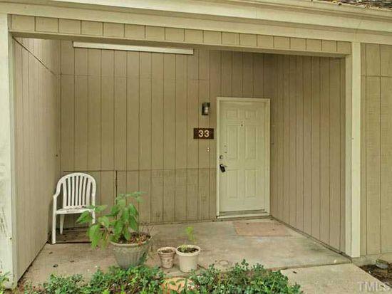 4101 Five Oaks Dr UNIT 33, Durham, NC 27707