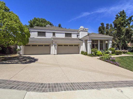1807 Kirsten Lee Dr, Westlake Village, CA 91361