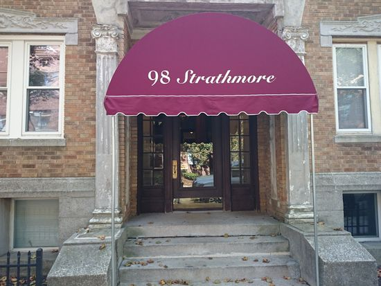 98 Strathmore Rd APT 4B, Boston, MA 02135