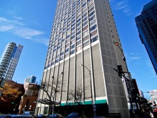2 E Oak St APT 2304, Chicago, IL 60611