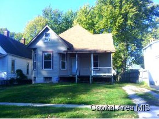 1313 S Pasfield St, Springfield, IL 62704
