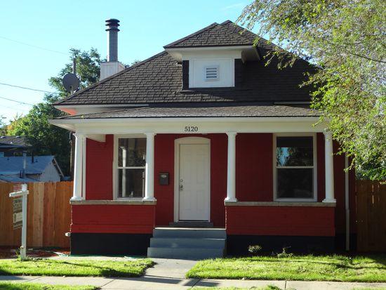 5120 W 41st Ave, Denver, CO 80212