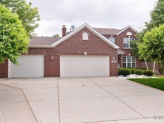 1324 Wingfield Way, Bolingbrook, IL 60490