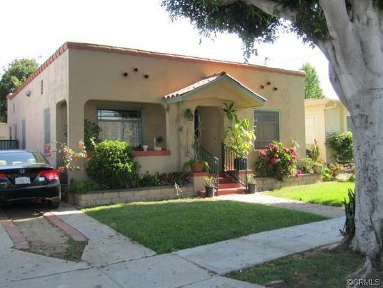 4330 E 15th St, Long Beach, CA 90804