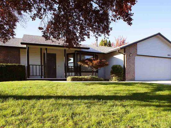 12423 W Sitka Dr, Boise, ID 83713