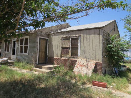 702 W Ada St, Odessa, TX 79763