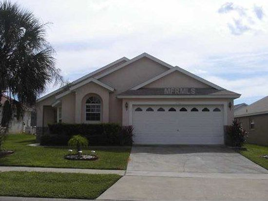 8082 Santee Dr, Kissimmee, FL 34747