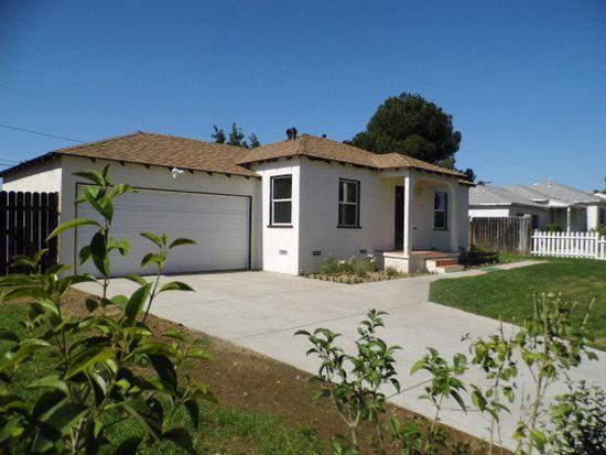 8357 Jumilla Ave, Canoga Park, CA 91306