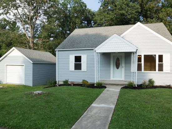 525 Orchard Ave, Beckley, WV 25801