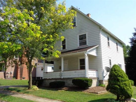 12 Vance St, Greenville, PA 16125
