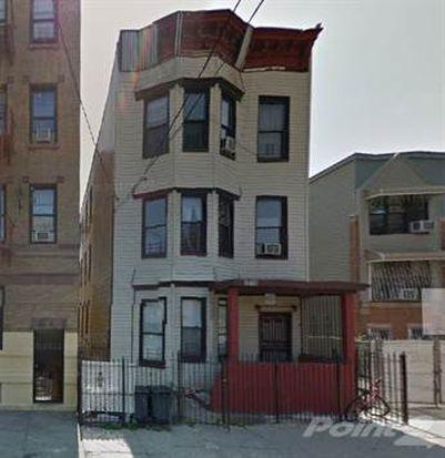 2010 Mapes Ave, Bronx, NY 10460