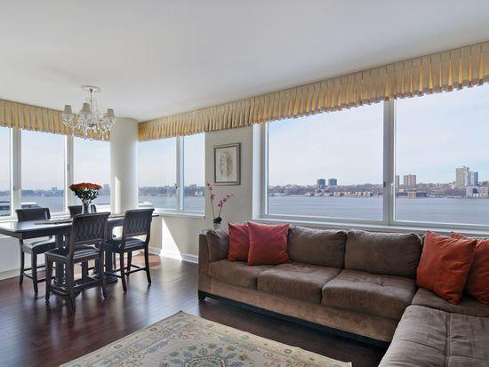 100 Riverside Blvd APT 11N, New York, NY 10069