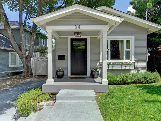 34 Bayview Ave, Los Gatos, CA 95030