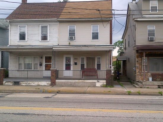 311 Center Ave, Schuylkill Haven, PA 17972