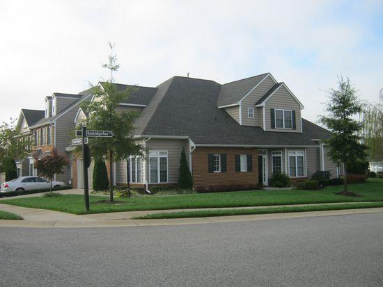 5300 Creek Heights Dr # 26, Midlothian, VA 23112