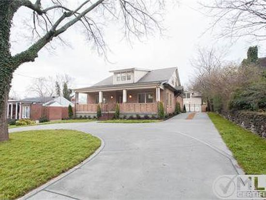 1809 Sweetbriar Ave, Nashville, TN 37212