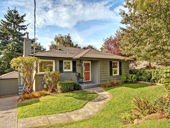 3711 31st Ave W, Seattle, WA 98199