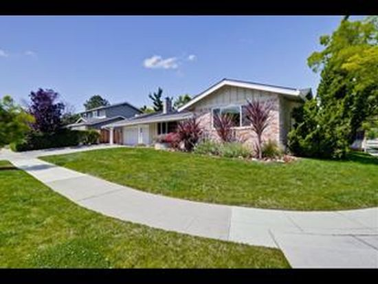 1641 Natalie Ct, San Jose, CA 95118