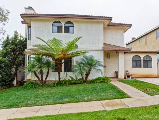 4343 Del Monte Ave, San Diego, CA 92107
