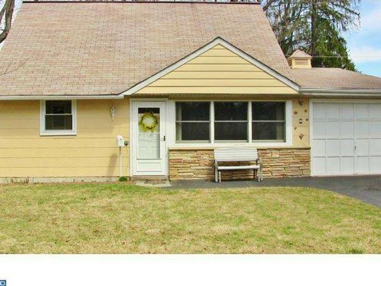 9 Fulmore Ave, Hatboro, PA 19040