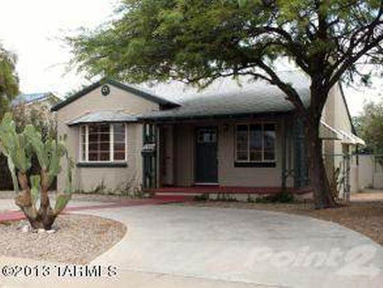 1934 E 9th St, Tucson, AZ 85719