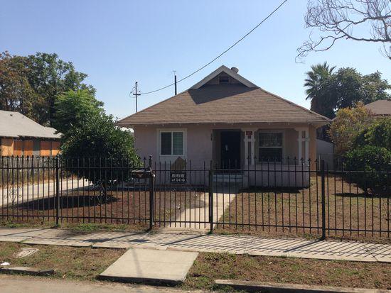 261 W Orange St, San Bernardino, CA 92410