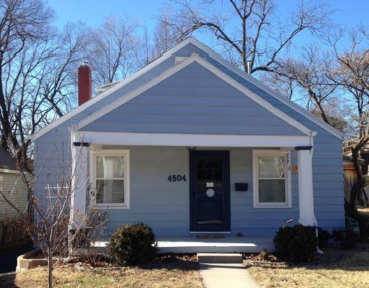 4504 Cambridge St, Kansas City, KS 66103