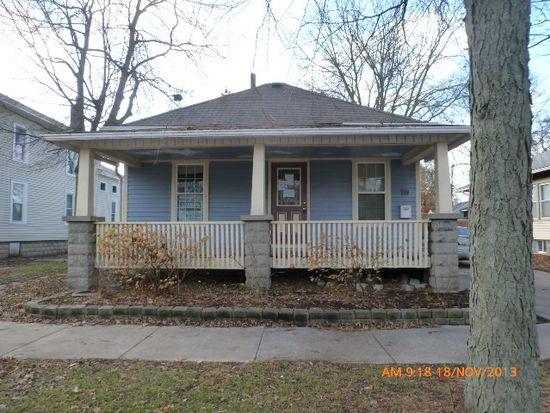739 E Main St, Morris, IL 60450