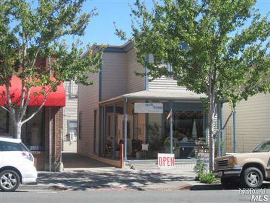 622 1st St, Benicia, CA 94510