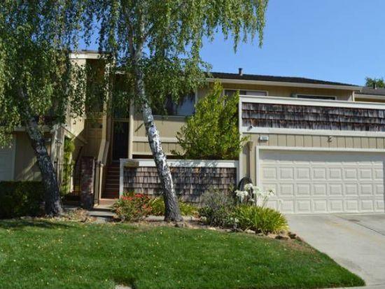 522 Thistle Cir, Martinez, CA 94553