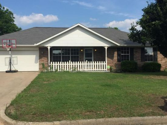 2208 Sycamore St, Mcalester, OK 74501