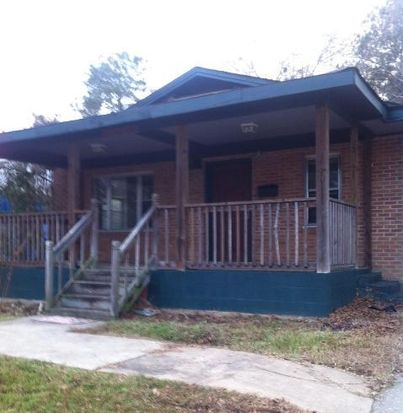 208 7th Ave SE, Magee, MS 39111