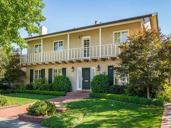 1488 Pitman Ave, Palo Alto, CA 94301