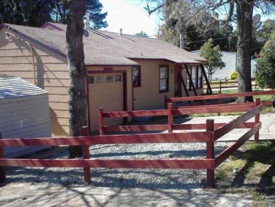 1101 Hargus Ave, Vallejo, CA 94591