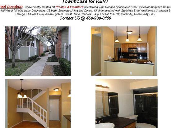 6220 Bentwood Trl APT 907, Dallas, TX 75252