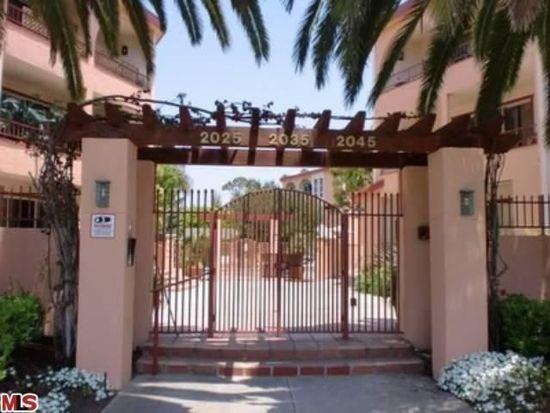 2025 4th St UNIT 204A, Santa Monica, CA 90405