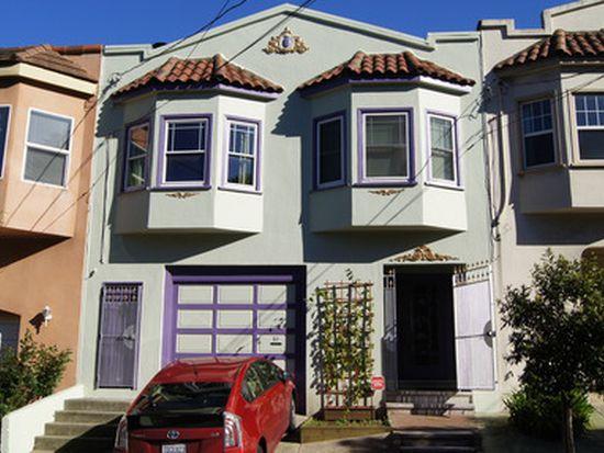 57 Lisbon St, San Francisco, CA 94112