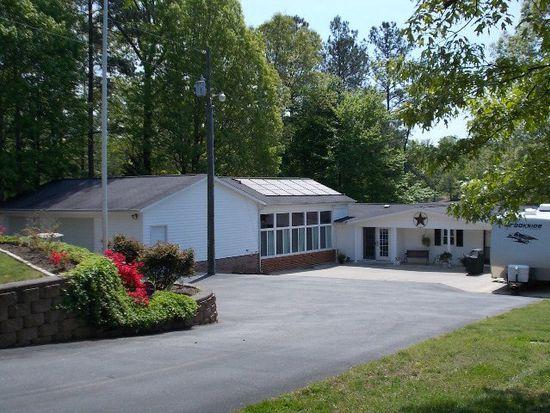 148 Larkin Mill Cir, Littleton, NC 27850