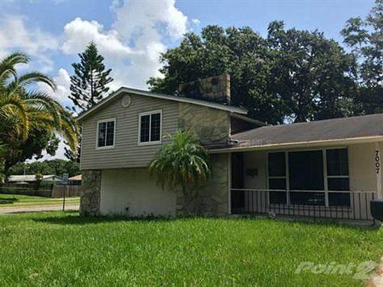7007 Pat Blvd, Tampa, FL 33615